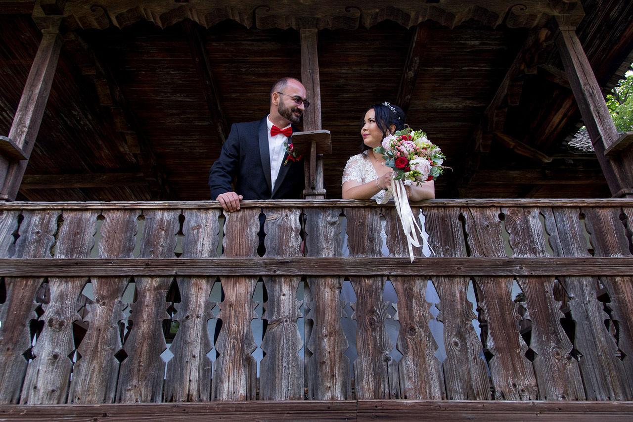 Fotografie Nunta | Elis & Răzvan