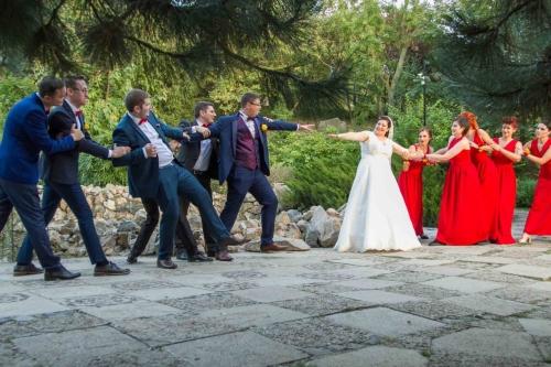 foto galati nunta profesionist pret pachet-12