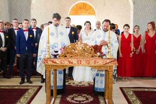 foto galati nunta profesionist pret pachet-7